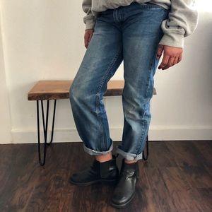 Levi's 505 Regular Jeans